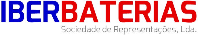 Logo Iberbaterias Simples